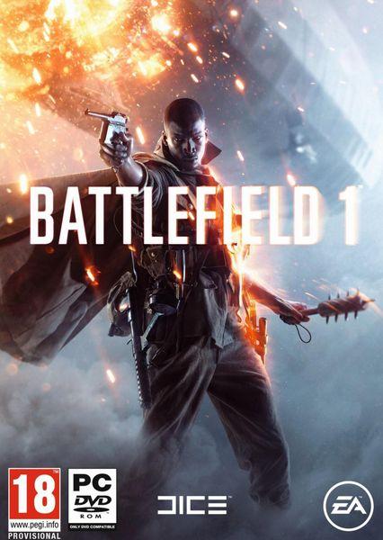 EA Games Battlefield 1 / PC
