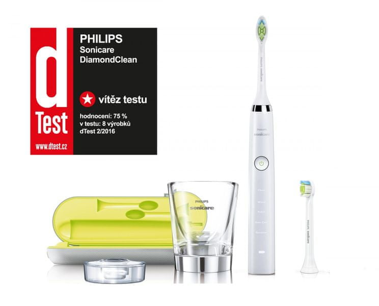 Philips Sonicare HX9332/04 DiamondClean