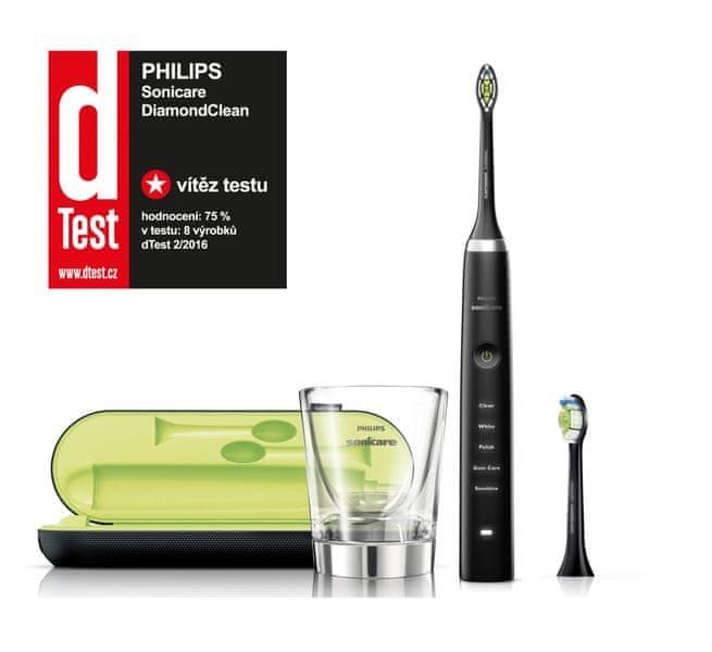 Philips Sonicare HX9352/04 DiamondClean