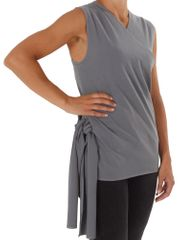 Candide Skin to Skin koszulka - Wrap Top