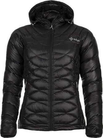 Kilpi jakna Christa, črna, 46