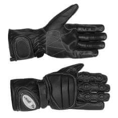 All-Ride motoros kesztyű bőr t-maxter s