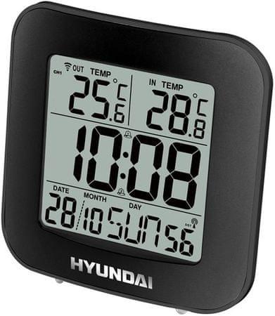 Hyundai vremenska postaja WS 7236