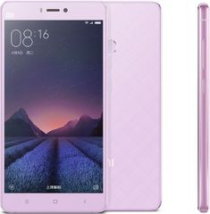 Xiaomi Mi 4S, 3GB / 64GB, růžový