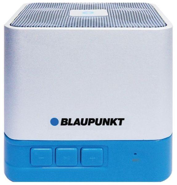 Blaupunkt BT02WH, bílá/modrá
