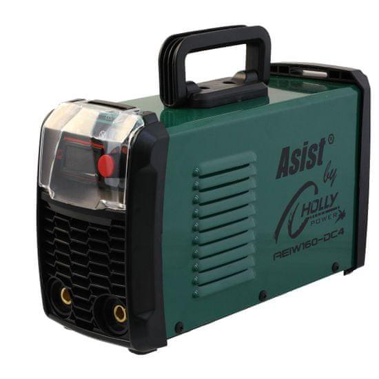 ASIST spawarka inwertorowa AEIW160-DC4, 160 A