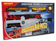 MEHANO garnitura vlaka Wrecker Crane T741