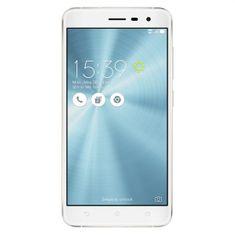 Asus mobilni telefon Zenfone 3 (ZE552KL), bel