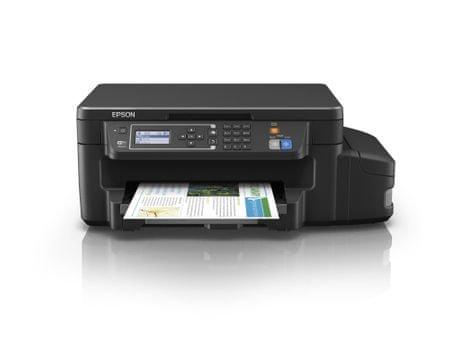 Epson drukarka L605 (C11CF72401)