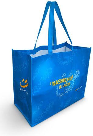 mimovrste=) nakupovalna vrečka