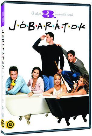 Jóbarátok - 3. évad