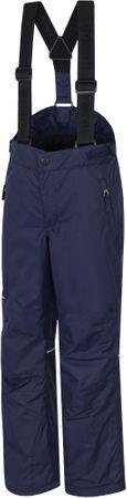 Hannah smučarske hlače Amidala Jr II, temno modre, 164