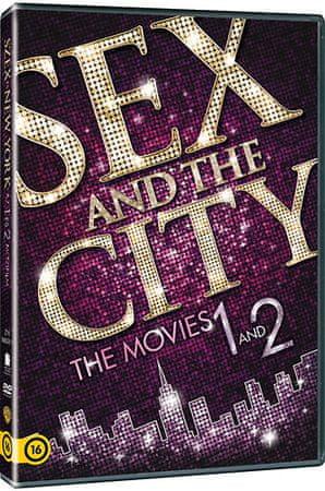 Szex és New York 1-2. standard