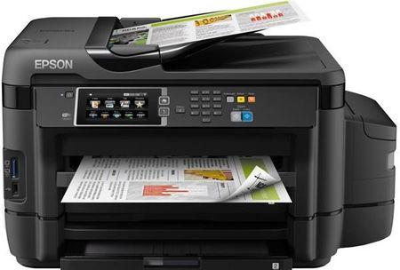 Epson tiskárna ink L1455 (C11CF49401)