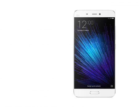 Xiaomi Mi5, 3GB/32GB, Biely