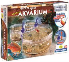 Albi Veľké praveké akvárium