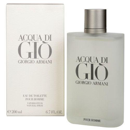 Giorgio Armani Acqua Di Gio Pour Homme - EDT 200 ml