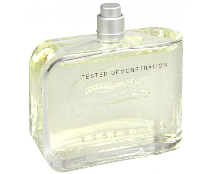 Lacoste Essential - EDT TESTER 125 ml