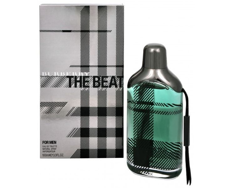 Burberry The Beat For Men - EDT 50 ml