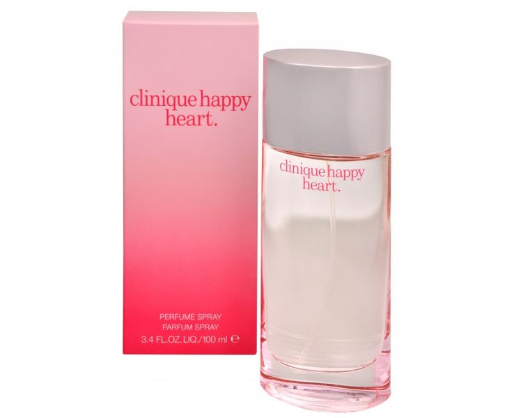 Clinique Happy Heart - EDP 100 ml