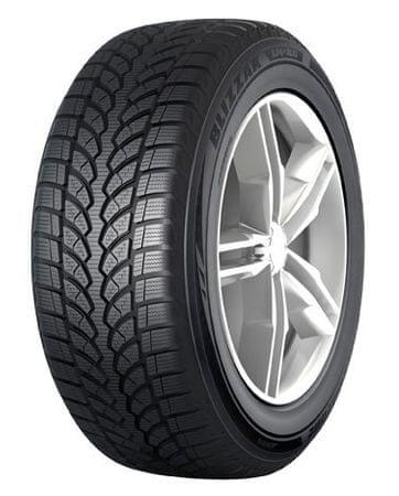 Bridgestone pnevmatika Blizzak LM80 EVO 215/65R16 98T