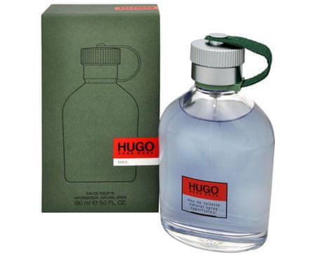 Hugo Boss Hugo - EDT 200 ml