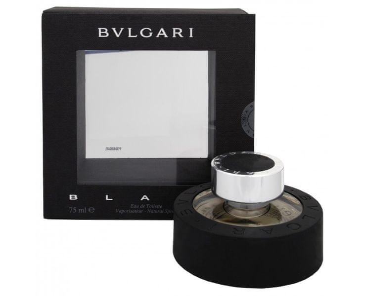 Bvlgari Black - EDT 40 ml