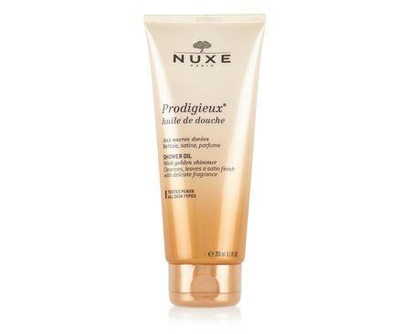 Nuxe Sprchový olej (Prodigieux Shower Oil) 200 ml
