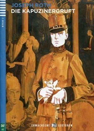 Roth Joseph: Die Kapuzinergruft +CD (A2)