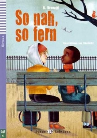 Brunetti B.: So nah, so fern+ CD (A2)