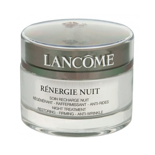 Lancome Noční krém proti vráskám Rénergie Nuit (Night Treatment Restoring - Firming - Anti-Wrinkle) 50 ml