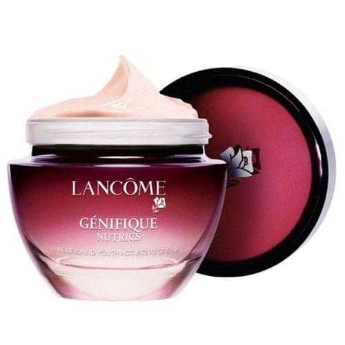 Lancome Vyživující krém aktivující mládí Génifique Nutrics (Nourishing Youth Activating Cream) 50 ml
