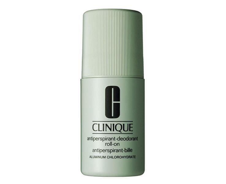 Clinique Kuličkový antiperspirant-deodorant (Antiperspirant-deodorant Roll-on) 75 ml