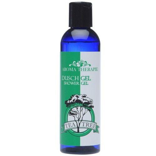 Styx Naturcosmetic Tea Tree sprchový gel 200 ml
