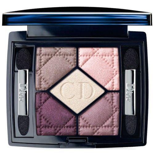 Dior Paleta s očními stíny 5 Couleurs (Couture Colour Eyeshadow Palette) 6 g 096 Pied-de Poule