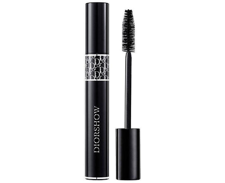Dior Všestranná řasenka vizážistů Diorshow Mascara (Buildable Volume) 10 ml 090 Pro Black