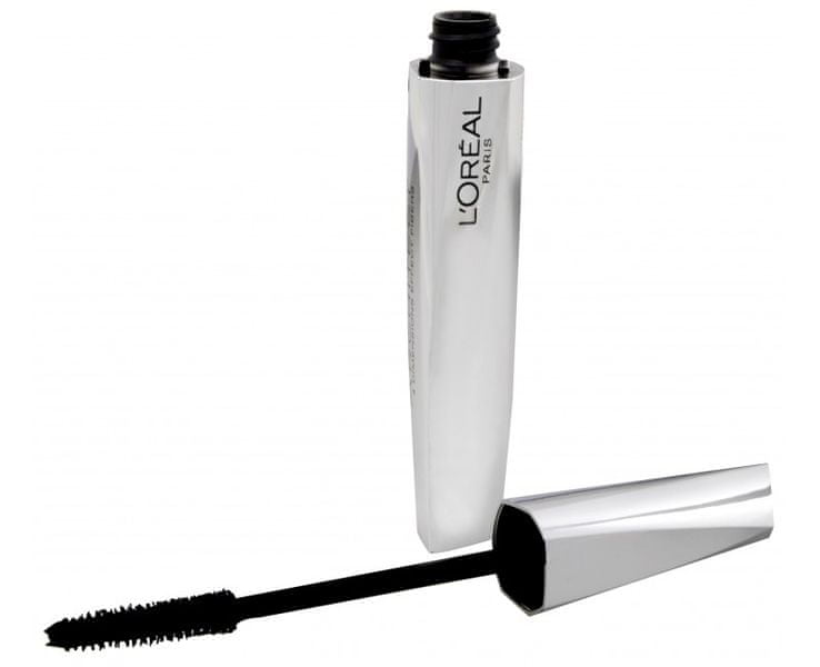 L'Oréal Řasenka pro magnetický pohled False Lash Architect 10,5 ml Black
