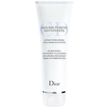 Dior Čistiaci penivý krém Mousse Pureté Nettoyante (Purifying Foaming Cleanser) 125 ml