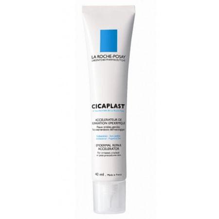 La Roche - Posay Reparačný krém s hojivým účinkom Cicaplast (epidermal Repair Accelerator) 40 ml