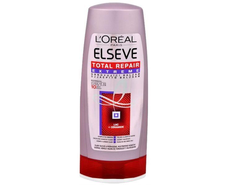 L'Oréal Obnovující balzám pro suché a poškozené vlasy Elseve Total Repair Extreme 200 ml