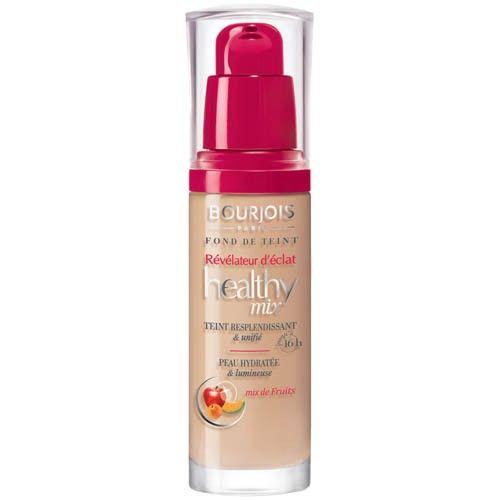 Bourjois Rozjasňující make-up Healthy Mix 30 ml 51 Vanille Clair