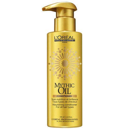 Vyživující kondicionér Mythic Oil (Nourishing Conditioner) 190 ml