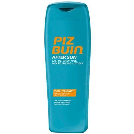 PizBuin Hydratačné mlieko pre intenzívnejšie opálenie After Sun (Tan Intensifying Moisturising Lotion) 200 m