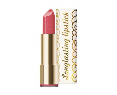 Dermacol Dlhotrvajúci krémová rúž (Longlasting Lipstick) 4,38 g 3