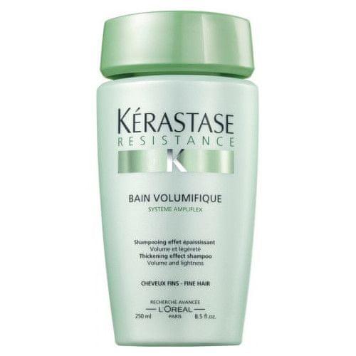 Kérastase Šampon pro objem jemných vlasů Volumifique (Thickening Effect Shampoo) 1000 ml