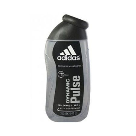 Adidas Sprchový gél pre mužov Dynamic Puls (Shower Gel) 250 ml