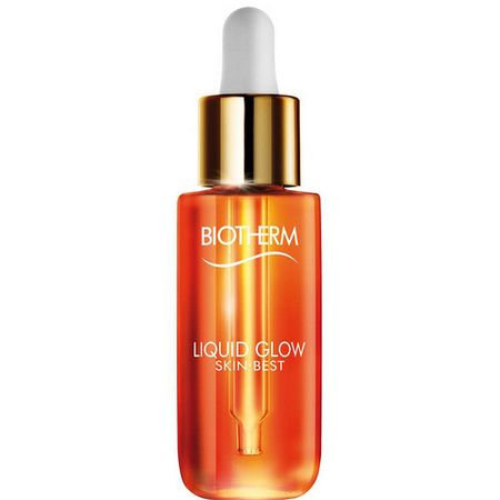 Biotherm Energizujúci pleťový olej (Liquid Glow Skin Best) 30 ml