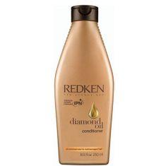 Redken Kondicionér pro obnovu vlasů Diamond Oil (Conditioner) 250 ml