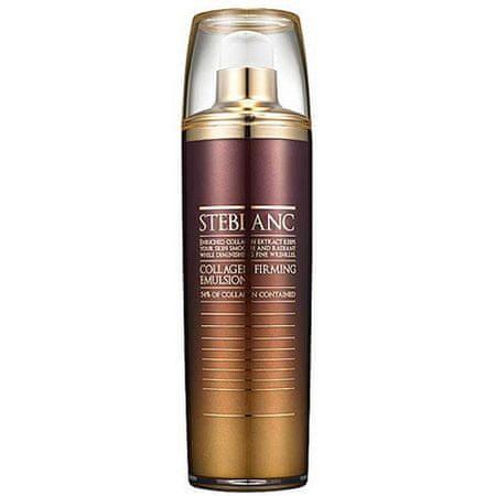 Steblanc Zpevňující pleťová emulze s obsahem 54% mořského kolagenu (Collagen Firming Emulsion) 120 ml