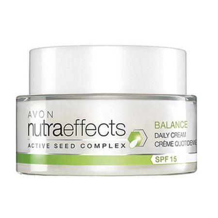 Avon Matující denní krém SPF 15 Nutraeffects (Balance Daily Cream) 50 ml